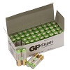GP Batteries GP Super GP15A-S2 / LR6 / AA Bulk 40-pack