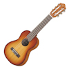GL1 6-String Guitalele Tobacco Brown