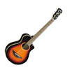 Yamaha APX T2 - Old Violin Sunburst