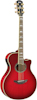 Yamaha APX1000 Crimson Red