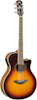 Yamaha APX700II Brown Sunburst