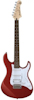 Yamaha PACIFICA012 Red Metallic