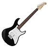 Yamaha PACIFICA112J Black