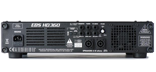 HD360