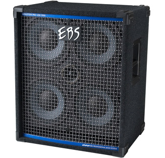 EBS Pro Line 410