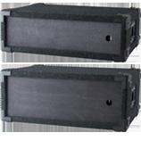 EBS 19-inch rack-drawer 4U filt