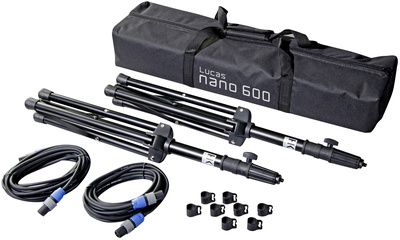 HK Audio LUCAS Nano 600 Stereo Stand Add On