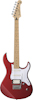 Yamaha PACIFICA112VM Red Metallic