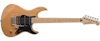 Yamaha PACIFICA112VMX Yellow Natural Satin