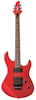 Yamaha RGX220DZ Metallic Red