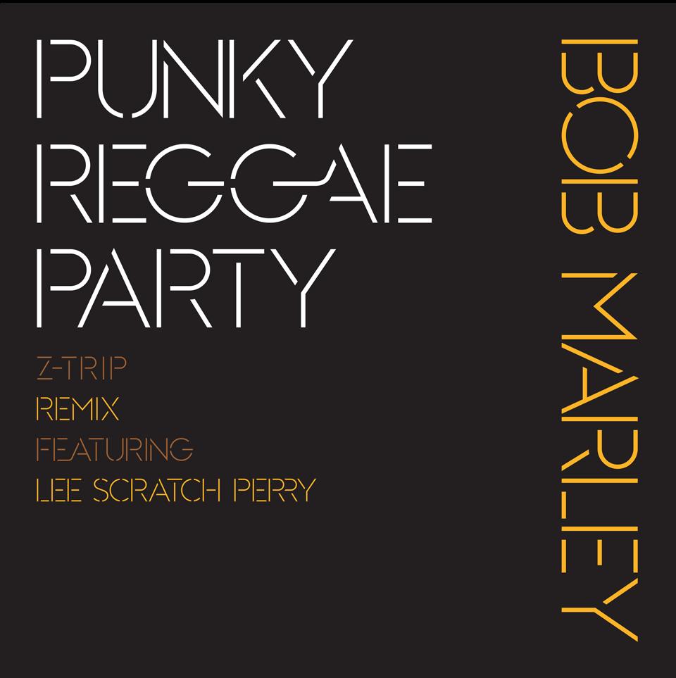 Serato Serato Control Vinyl - Bob Marley