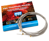 EBS Titanium Nickel Strings 40-100