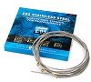 EBS Stainless Steel Bass Strings 40-100