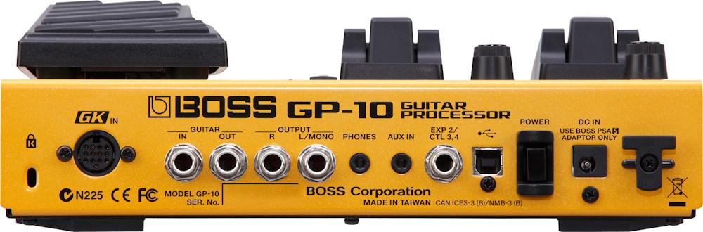 GP-10GK