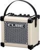 Micro Cube GX White