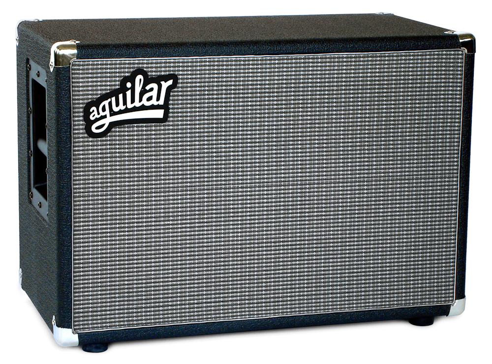 Aguilar DB210-4OHM