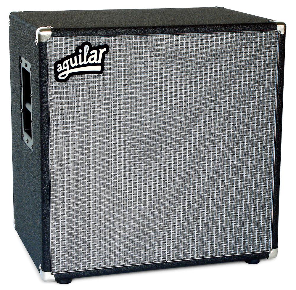 Aguilar DB410-4OHM