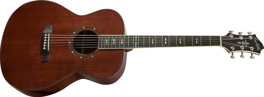 Mocon Concert Natural Mahogany Gloss