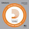 D'Addario BW026