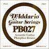 D'Addario PB027