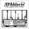 D'Addario EXPPB070