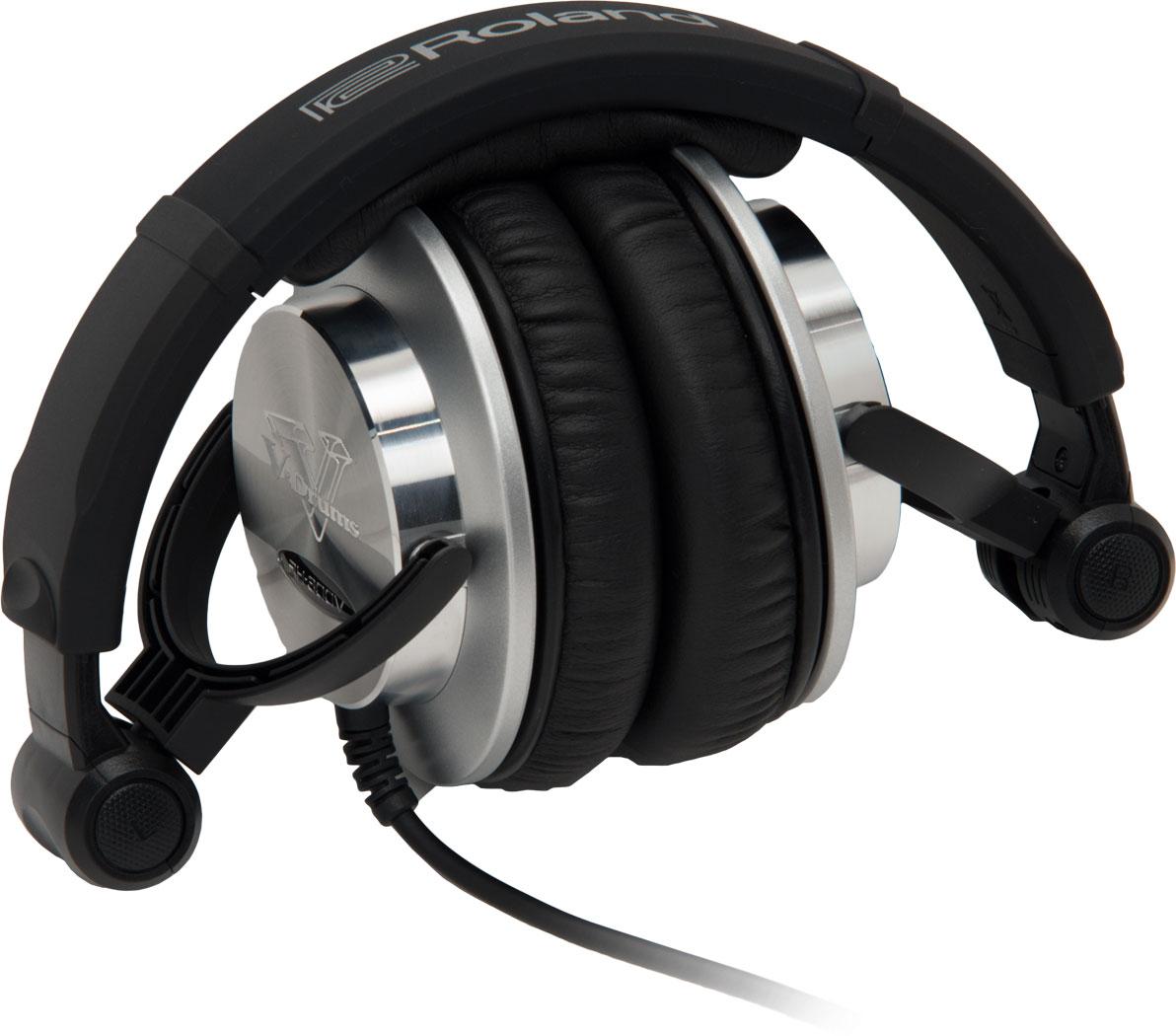 RH-300V V-Drums Headphones
