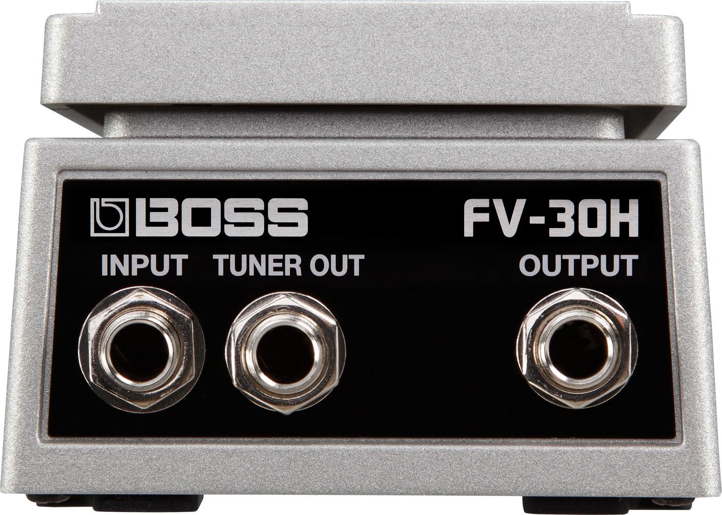 FV-30H Foot Volume