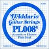 D'Addario PL0085