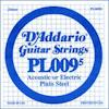 D'Addario PL0095