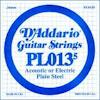 D'Addario PL0135