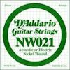 D'Addario NW021