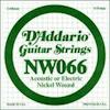 D'Addario NW066