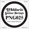 D'Addario PNG025