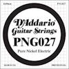 D'Addario PNG027