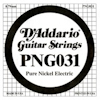 D'Addario PNG031