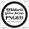 D'Addario PNG035
