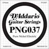 D'Addario PNG037
