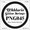 D'Addario PNG045