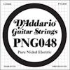 D'Addario PNG048