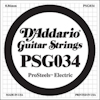 D'Addario PSG034