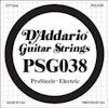 D'Addario PSG038