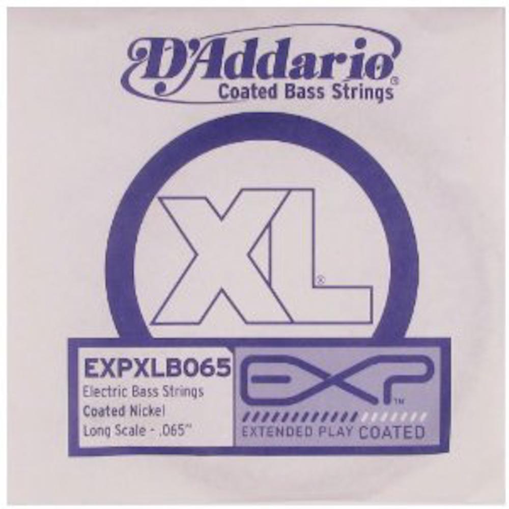 D'Addario EXPXLB065
