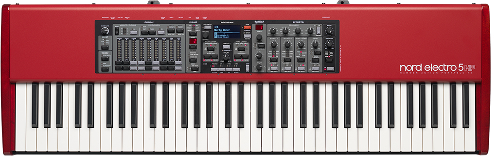 Clavia Nord Electro 5D HP 73