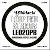 D'Addario LE020PB