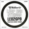 D'Addario LE026PB