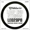 D'Addario LE028PB