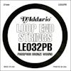 D'Addario LE032PB