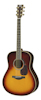 Yamaha LL16ARE [Brown Sunburst]