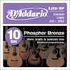 D'Addario EJ26-10P