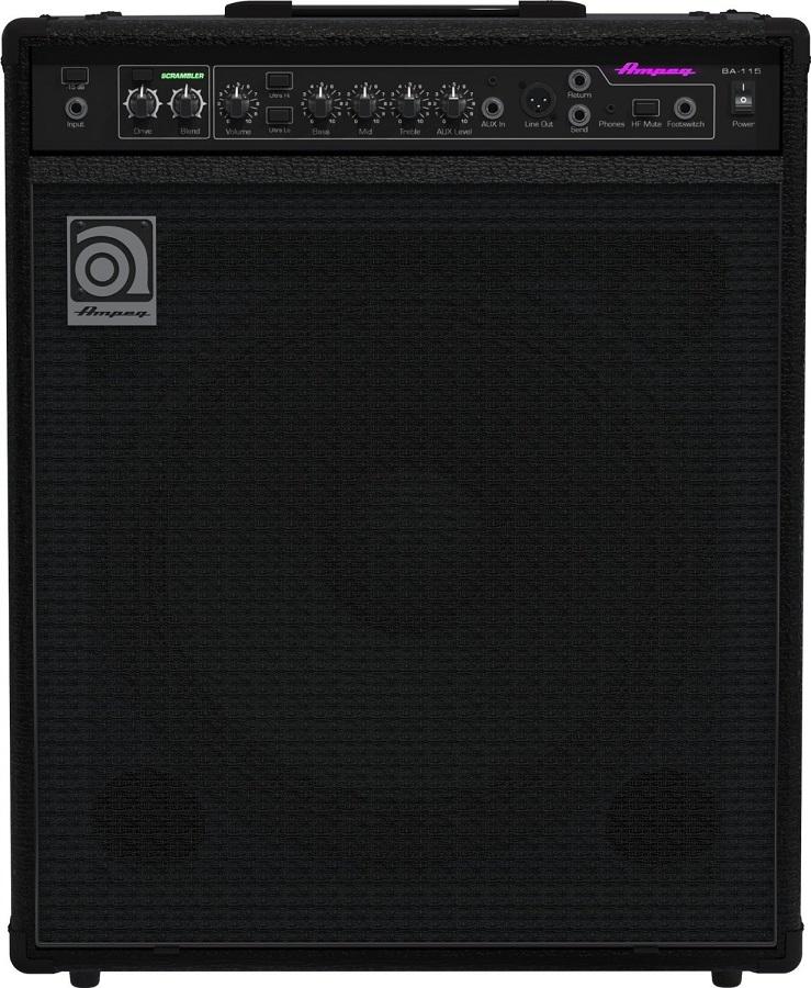 Ampeg BA210 V2